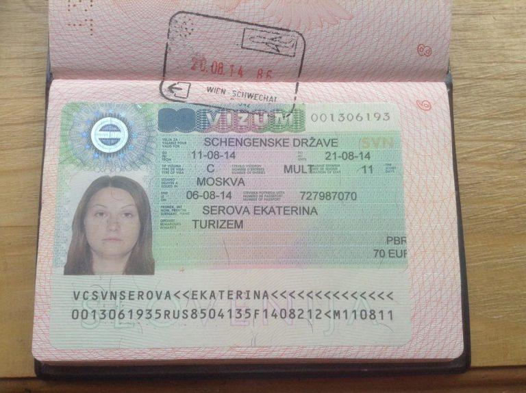 Как сделать визу в крым 364