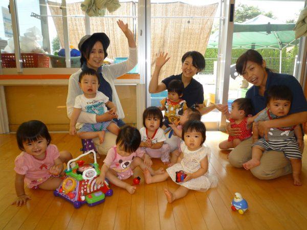 Дети в хоикуэне