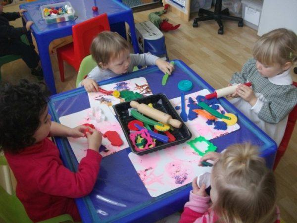 Детский сад в Австралии