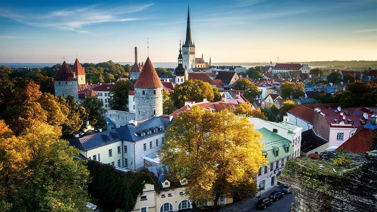Всё о работе в Эстонии