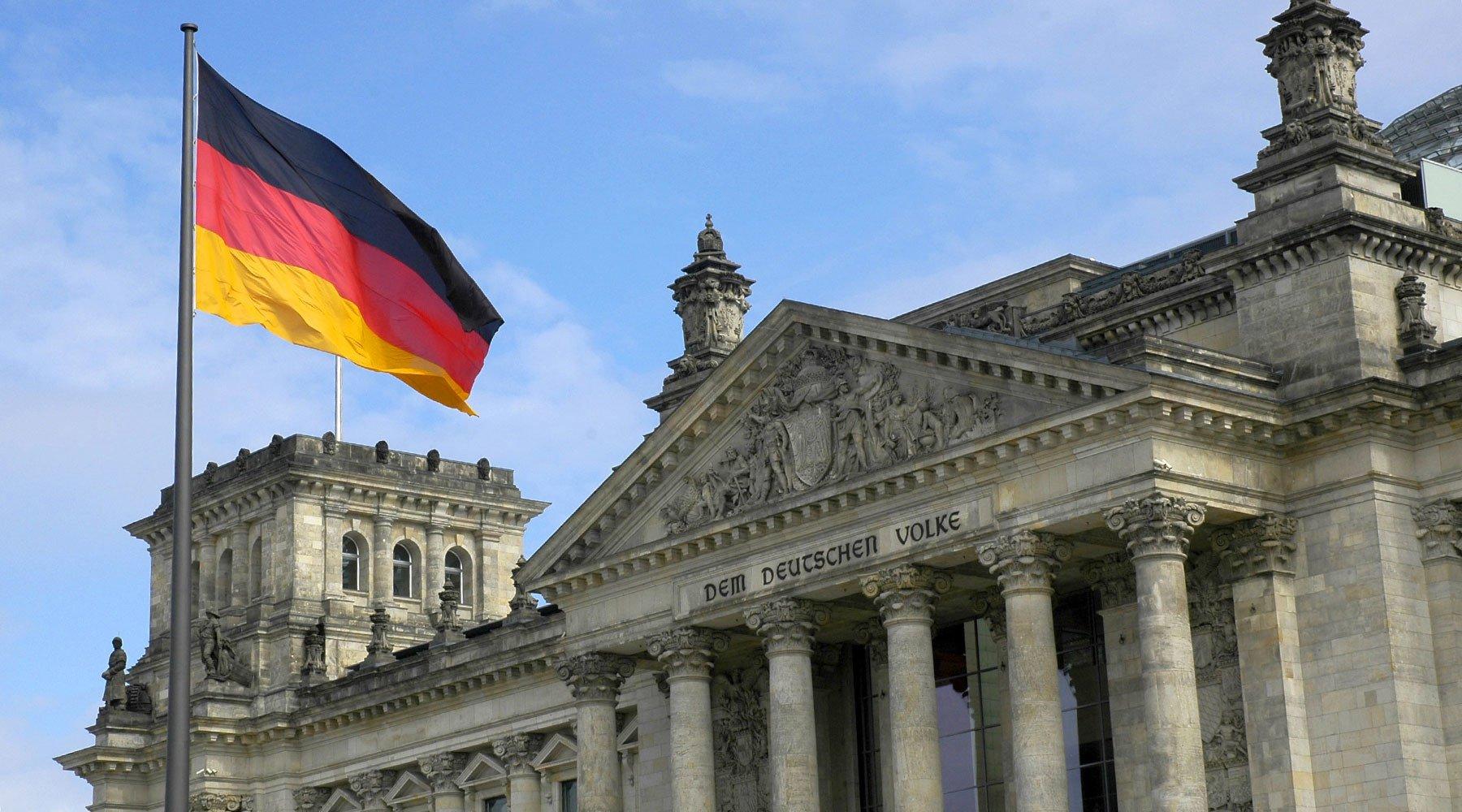 Как иностранцам получить образование в Германии