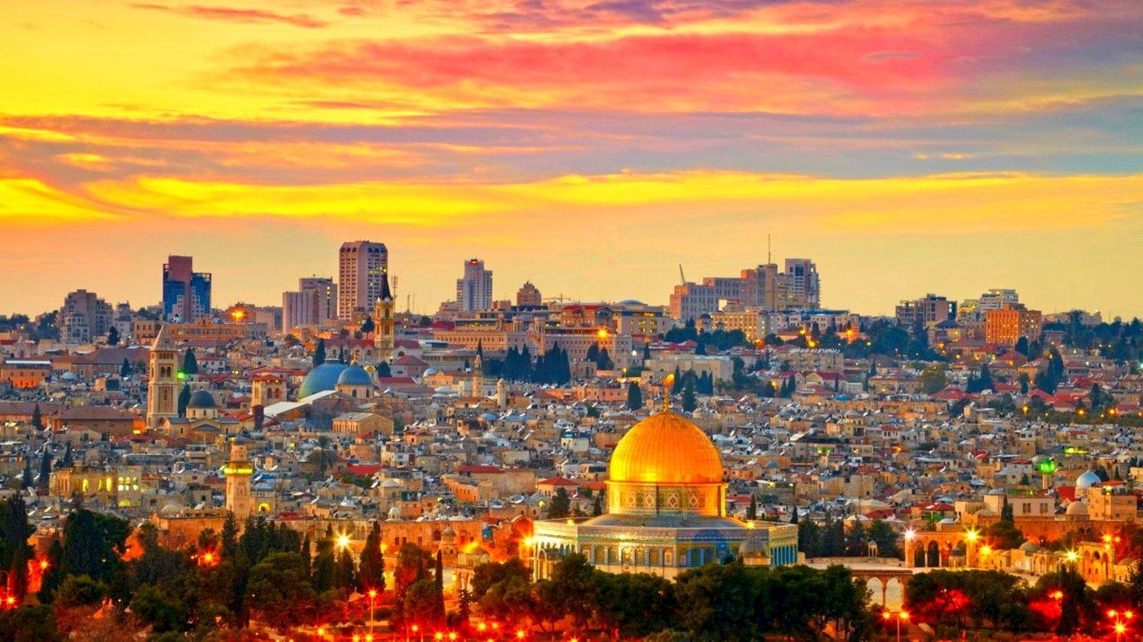 Работа в Израиле для русских и не только