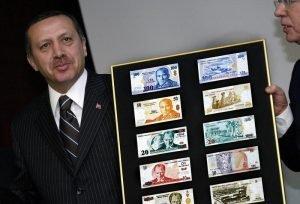 Какие заработные платы сейчас в Турции?
