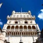 Лиссабонский университет