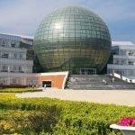 Нанкинский университет