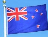 Новая Зеландия флаг