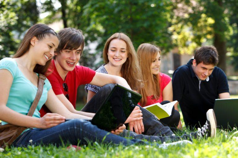 Как Знакомится Молодежь