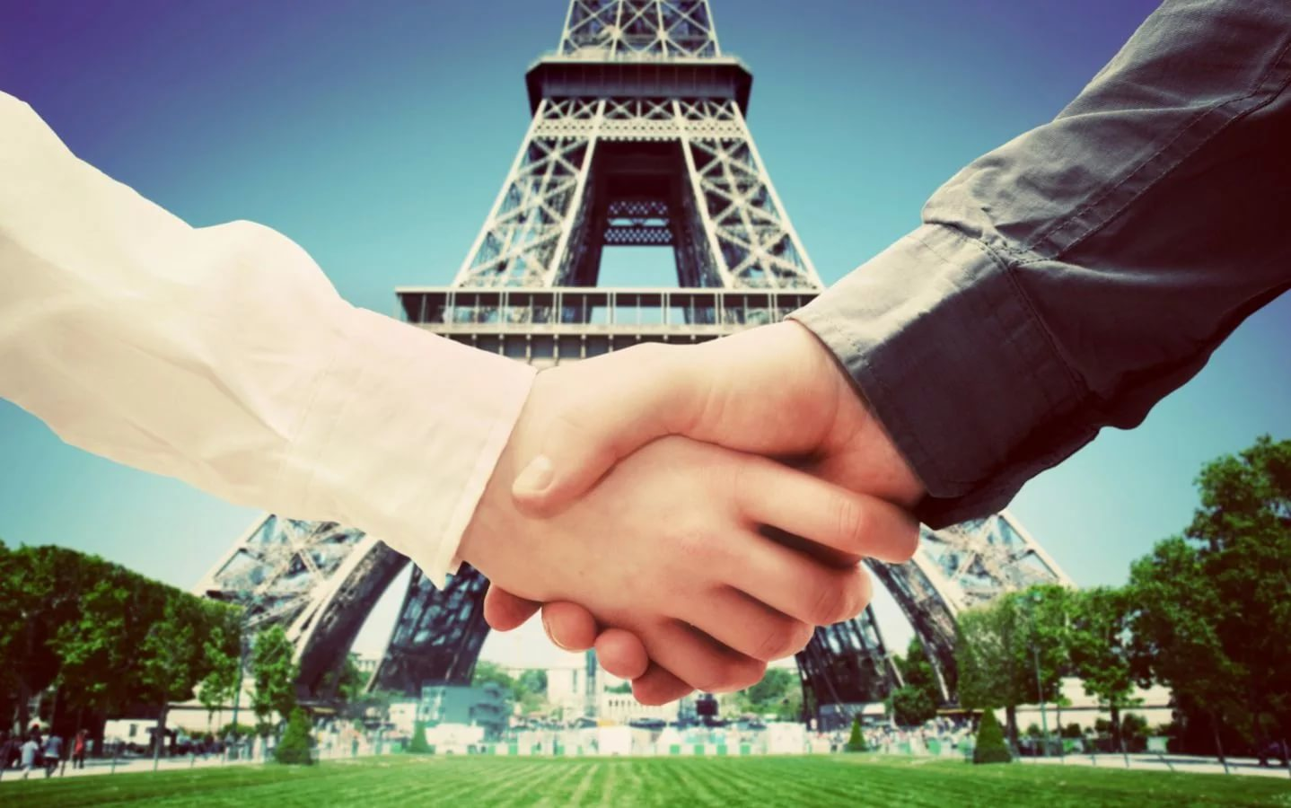 агентства по трудоустройству во франции