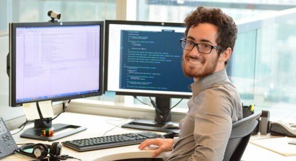 Программист в Австралии