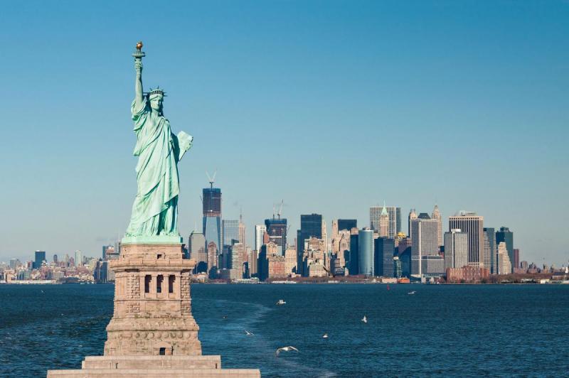 В поисках работы отправляемся в США