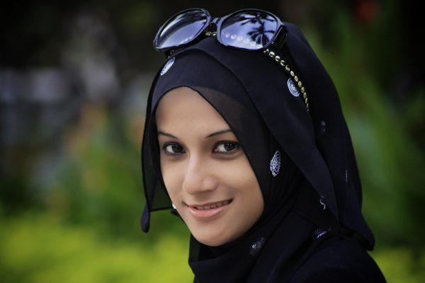 Турецкая женщина