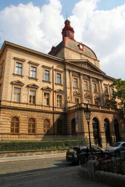Университет святой Катерины