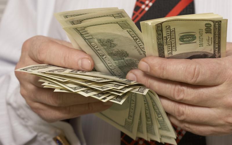 Какие зарплаты в США