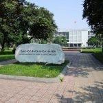Университет науки и технологий Ханое
