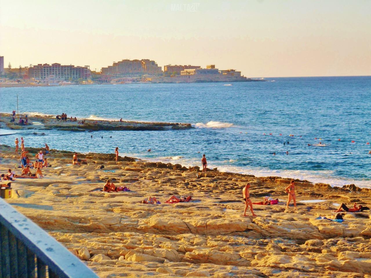 Обучение и работа на Мальте