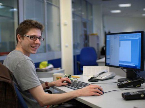 программист в Австрии