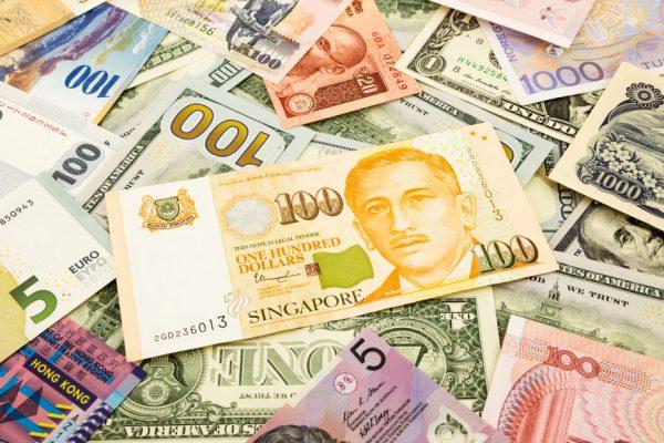 Сиингапурский доллар