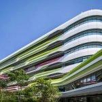 Сингапурский университет технологий и дизайна