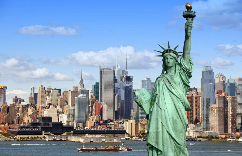 Где лучше жить в нью йорке квартира в дубай посуточно
