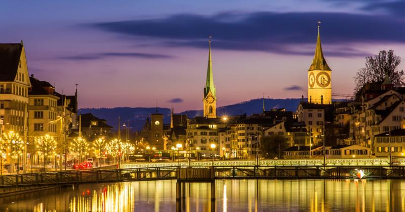 Как успешно найти работу в Швейцарии
