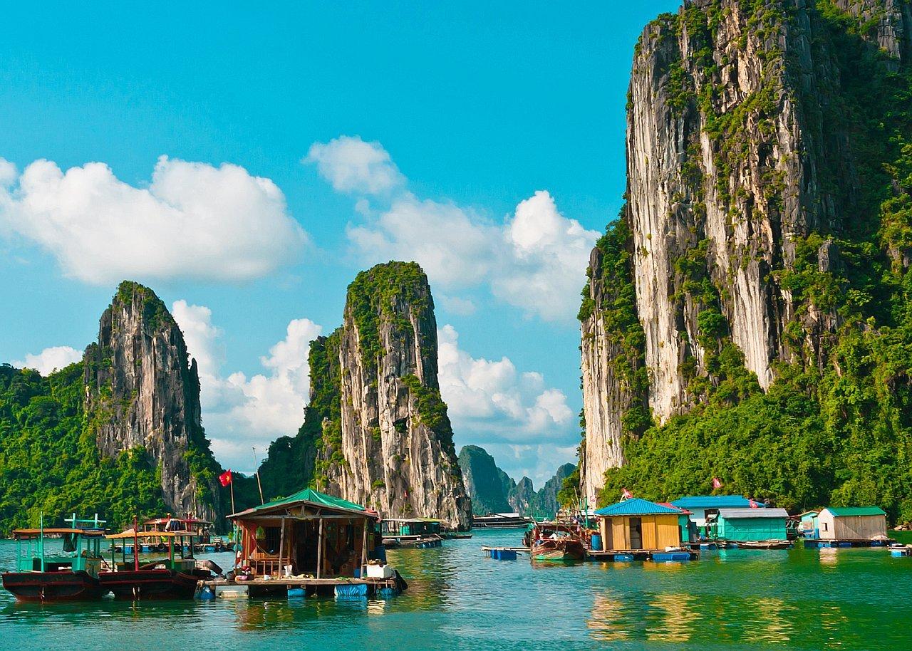 Как найти работу во Вьетнаме и успешно трудоустроиться