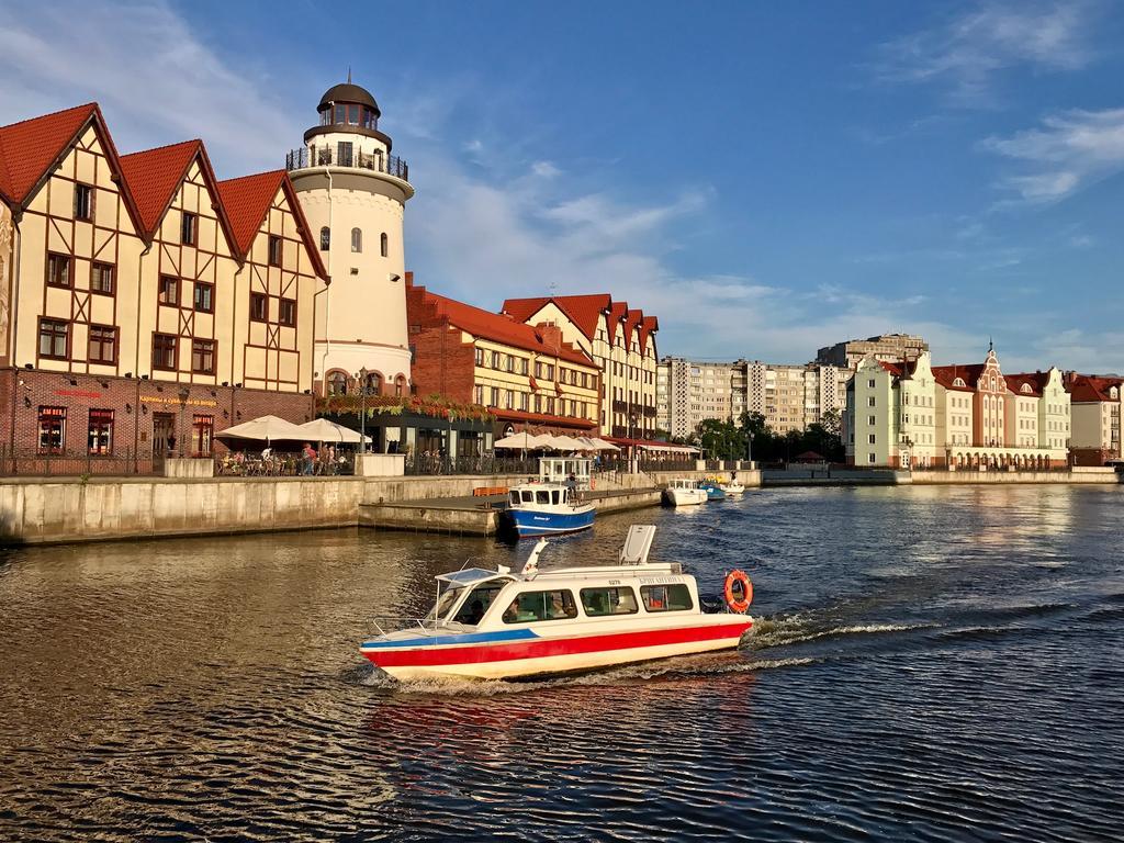 Переезжаем в Калининград: преимущества и недостатки