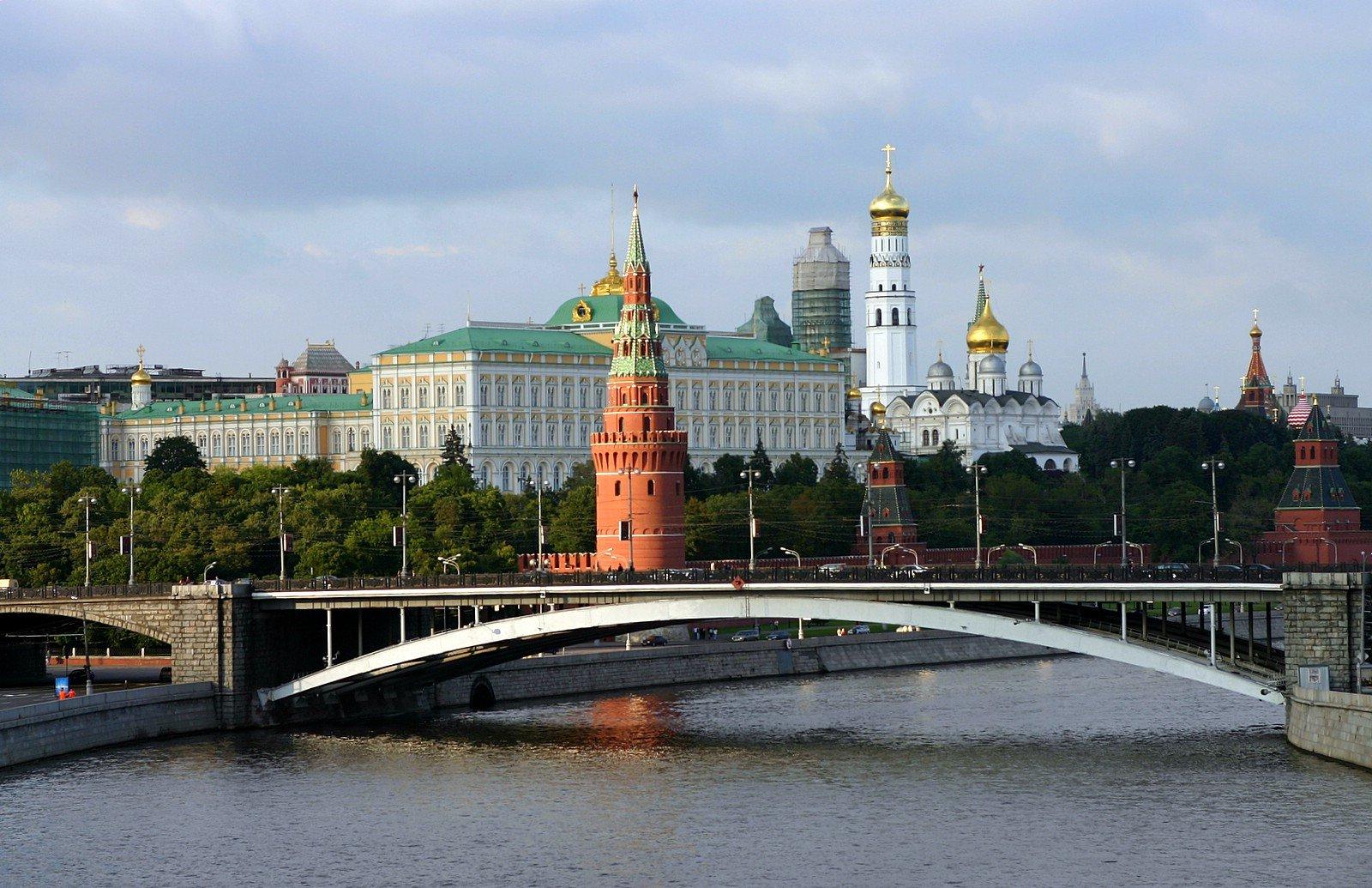 Переезд в Москву в 2018 году