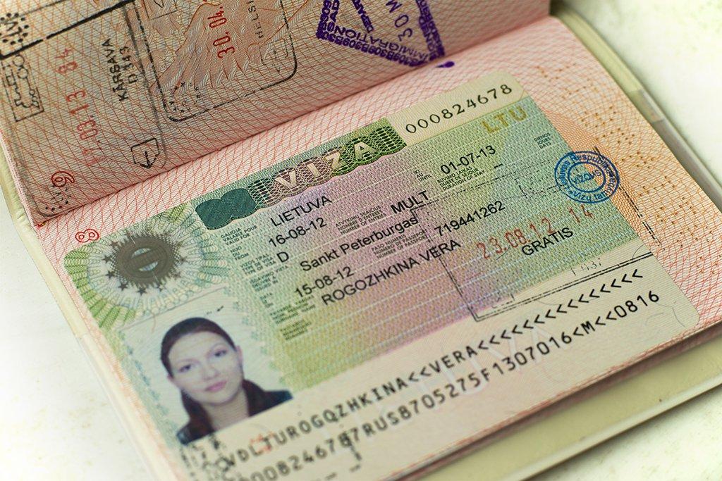 Стоимость Шенгенской Визы в 2018 году