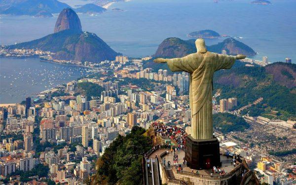 Панорама Рио