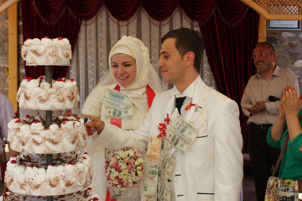 за знакомства замуж туркам