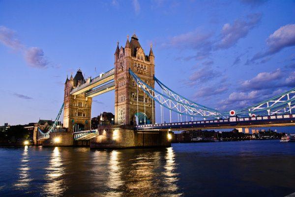 Лондон-бридж