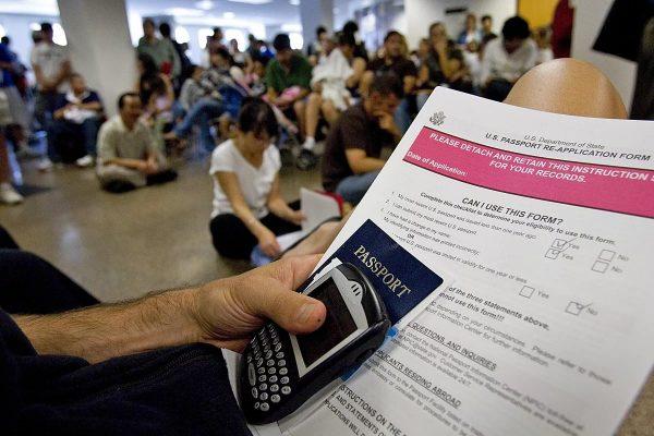 Анкета и документы
