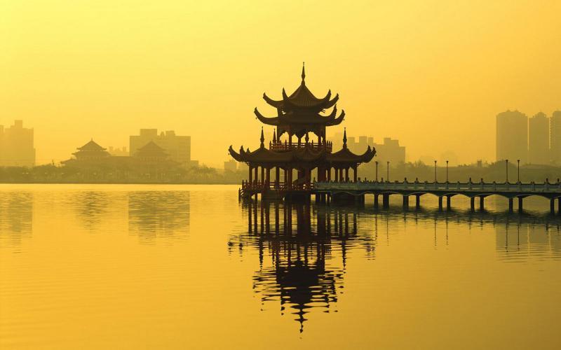 Всё, что вам необходимо знать о туризме в Китае