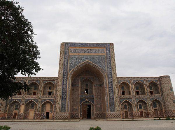 Медресе в Тунисе