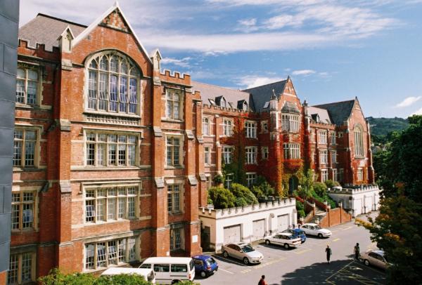 Университет Веллингтона