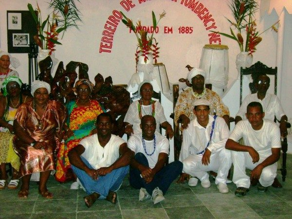 Африканские религии