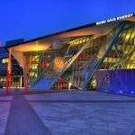 Оперный театр в Корке