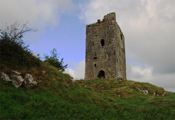 Замок Рокстоун