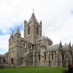 Достопримечательности в ирландии