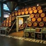 Музей пива Гиннесс