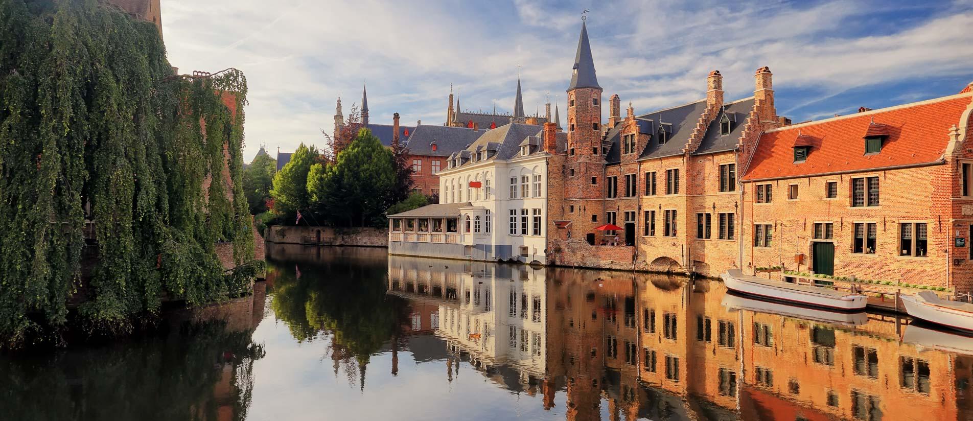 Бельгия: достопримечательности и особенности отдыха
