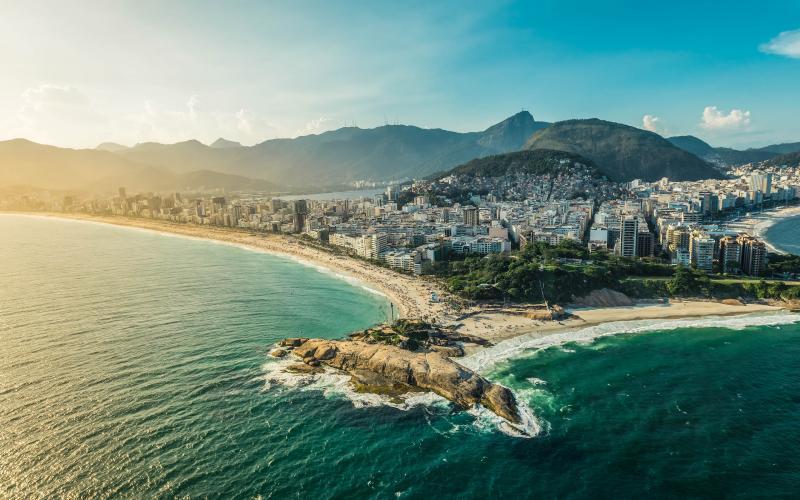 Особенности туризма в Бразилии — стране контрастов