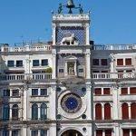 Часовая башня Святого Марка