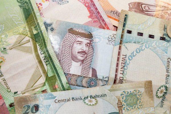 Динары Бахрейна