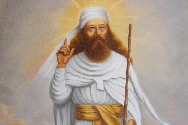 Древний пророк Заратустра