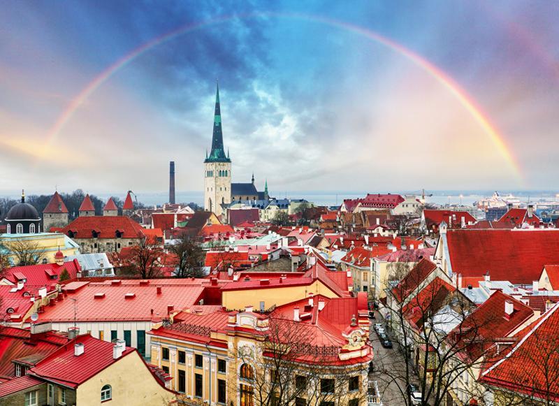 Особенности туризма в Эстонии