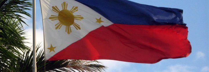 филиппины флаг