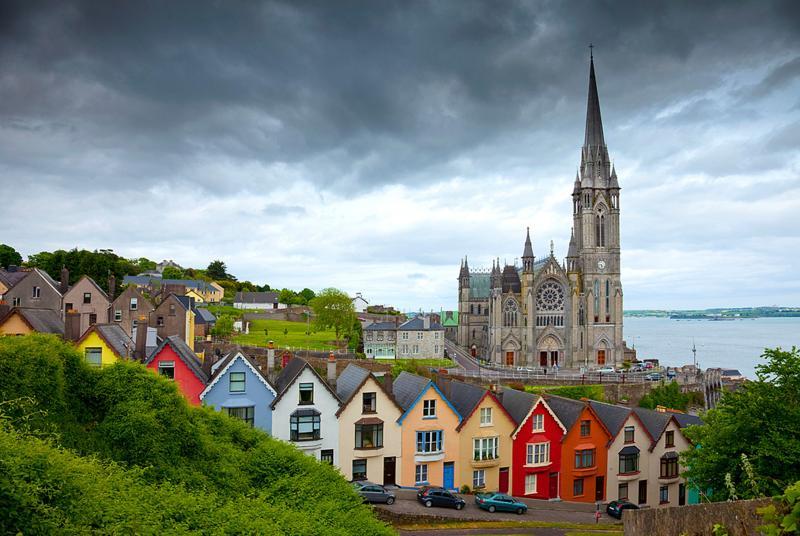 Путешествие по Ирландии — обзор достопримечательностей