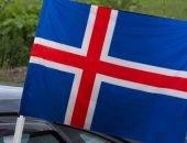 исландия флаг