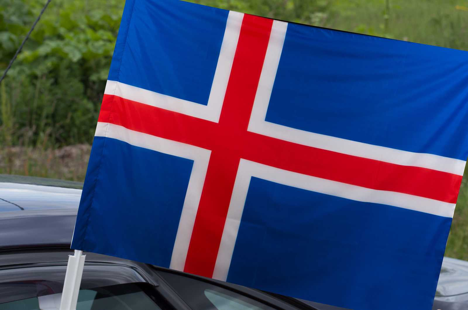 Путешествие по Исландии: достопримечательности, культура и особенности отдыха